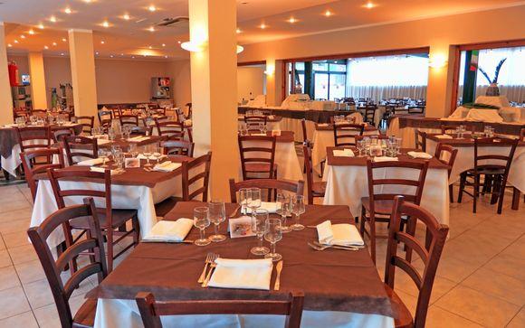 Hotel Villaggio Casarossa