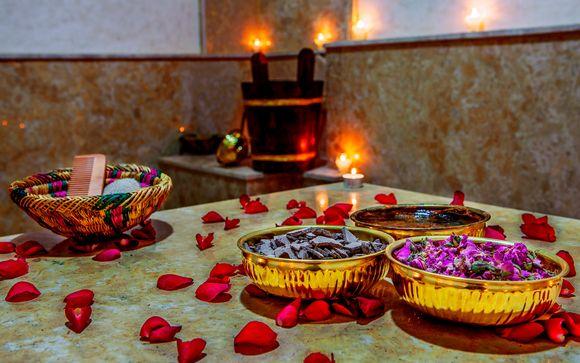 Le Medina Privilège Riad & Spa 4*