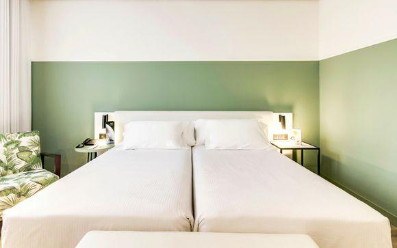Hotel Sercotel Acteón Valencia 4*