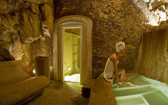 L'Hotel Bagni di Pisa 5*