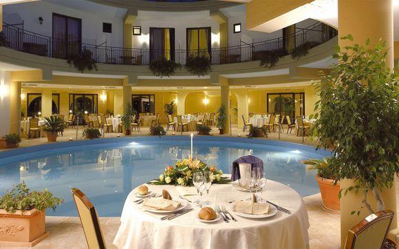 L'Hotel Dolcestate 4*