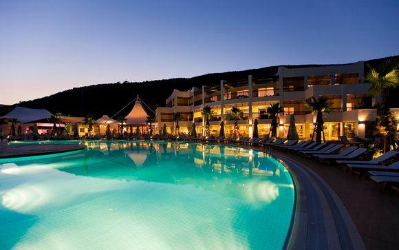 Latanya Park Resort 4*