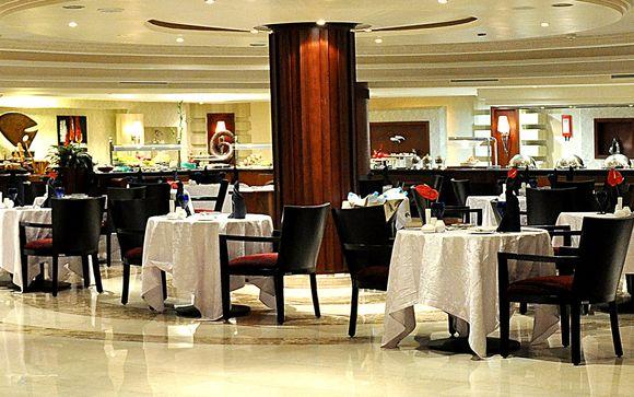 SUNRISE Romance Sahl Hasheesh Resort 5*
