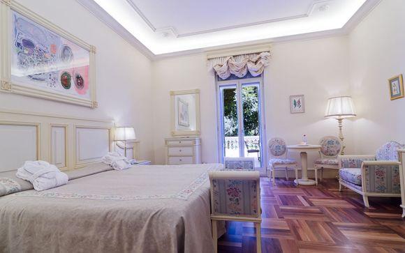 L'Hotel De Paris Sanremo 4*