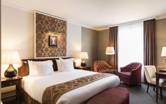 L'Hotel Dukes' Palace 5*