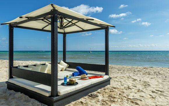 PLAYA DEL CARMEN - Ocean Riviera Paradise Daisy 5*