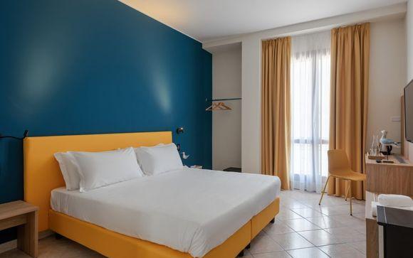 L'Hotel Riva 4*