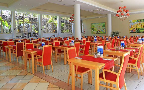 Il Labranda Riviera Marina 4*