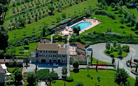 Borgo Il Melone 4*
