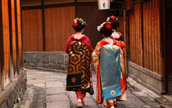 A Kyoto
