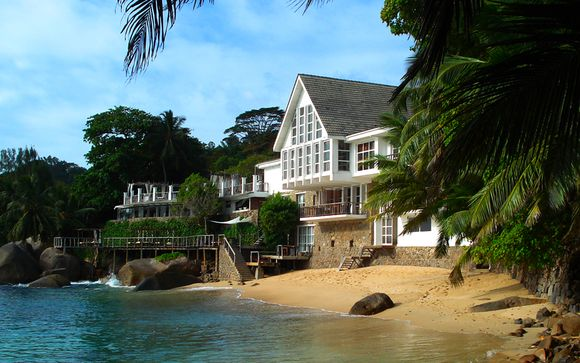 The Bliss Boutique Hotel 4*