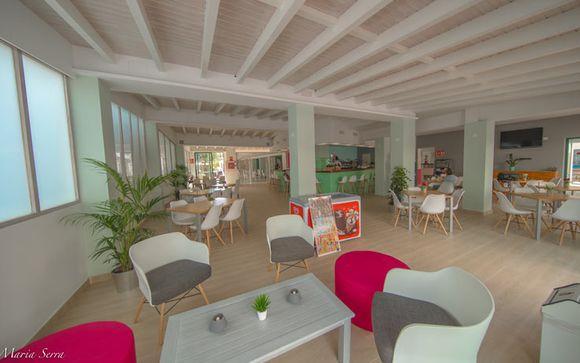 Hostal Rosales - Es Pujol - Fino a -70% | Voyage Privé