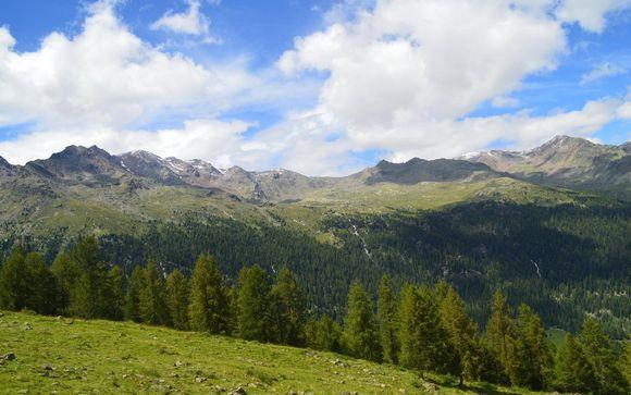 Alla scoperta del Sud Tirolo