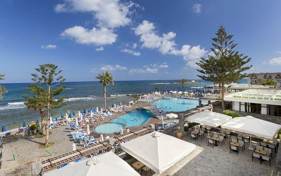 Il Dessole Malia Beach 4*