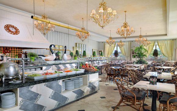 Il Gran Oasis Resort 4*