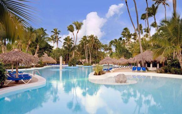 Il Melia Caribe Beach 5*