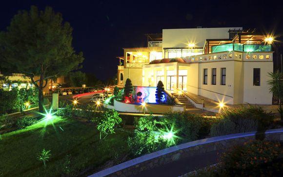 Il Labranda Miraluna Village 5*