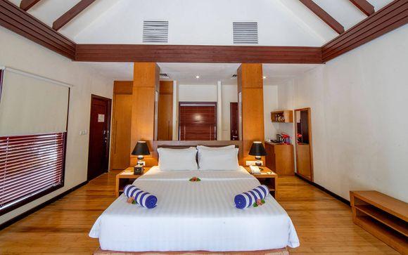 Il Furaveri Island Resort & spa 5*