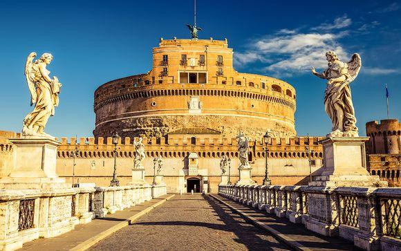 Alla scoperta di Roma