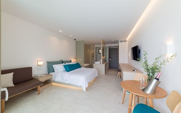 Tsamis Zante Suites 5* - Adults Only