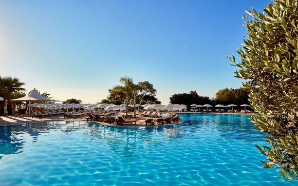 Grecian Park 5*