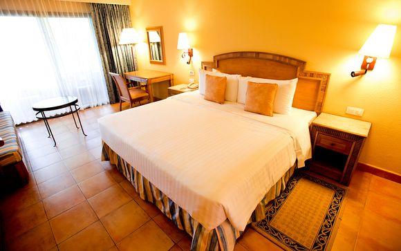 Riviera Maya - Barcelo Maya Colonial 5*