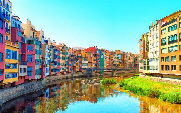 Alla scoperta di Girona