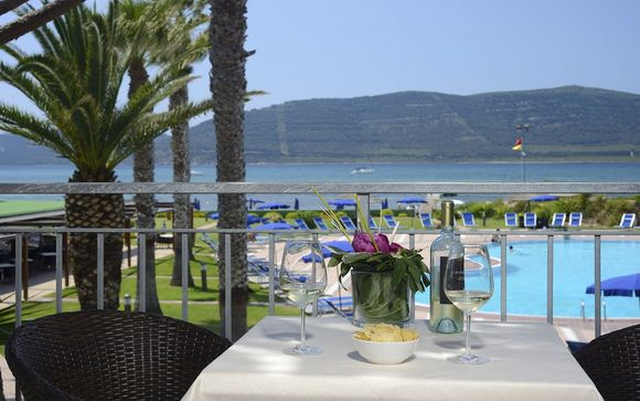 Il Corte Rosada Beach & Couples Resort 4* - Adults Only