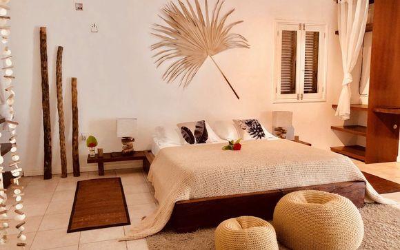 Isola di Praslin - L'Hotel Bliss Praslin 4*