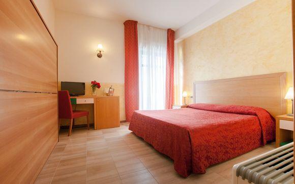 Villa Americana Park Hotel 4*