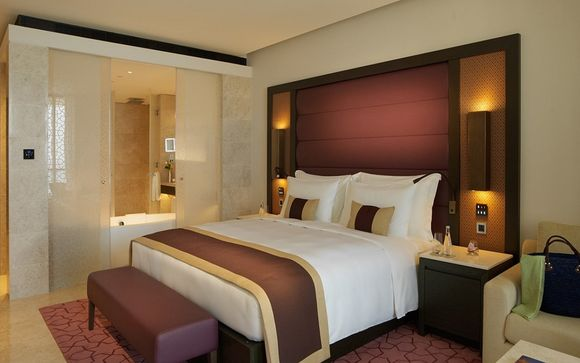 Oman - Kempinski Hotel Muscat 5*