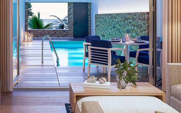 Il Radisson Blu Beach Resort 5*