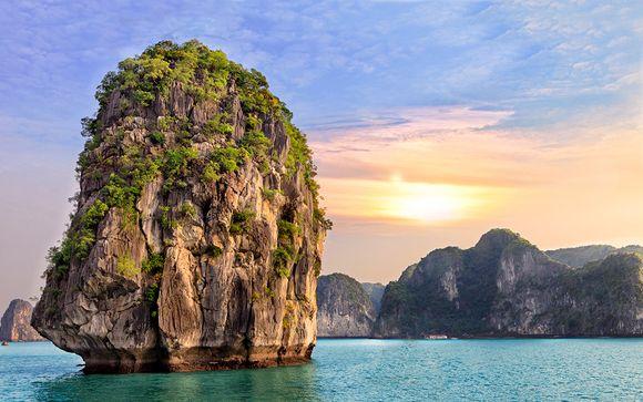 Tour del Vietnam partenza 27 dicembre