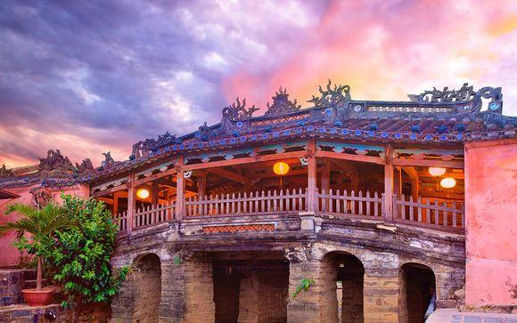 Tour Vietnam e Cambogia partenza il 23 dicembre