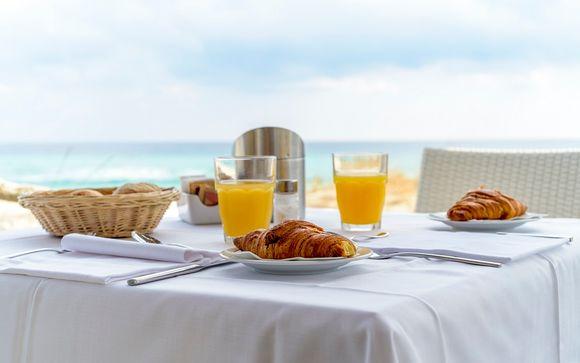 Il Garden Beach Hotel & Resort 4*