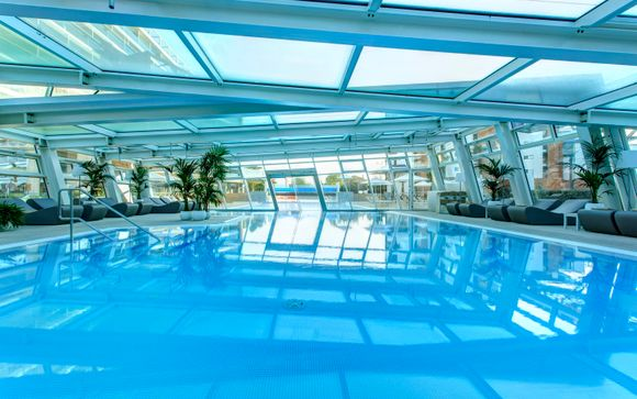 L'Almar Jesolo Resort & Spa 5*