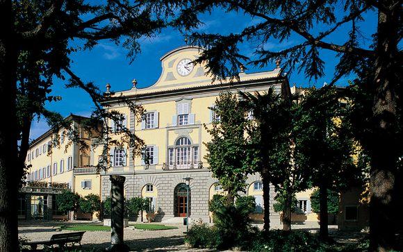 Alla scoperta di San Giuliano Terme