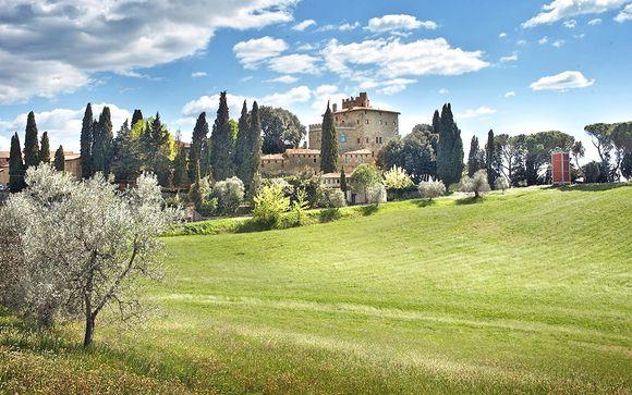 Il Castel Porrona Relais 5*