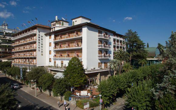Il Grand Hotel Tamerici & Principe 4*