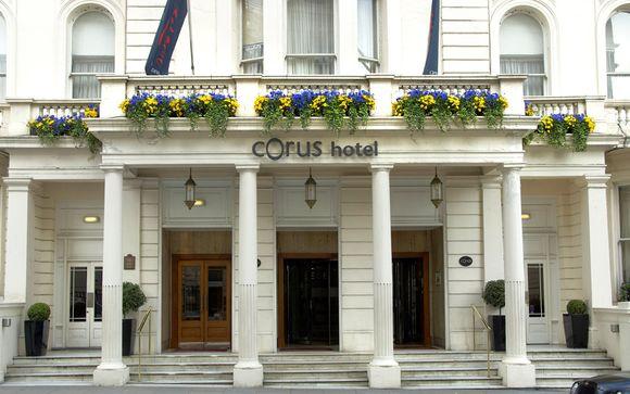 Corus Hyde Park 4*