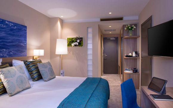Hotel Beau Rivage 4*