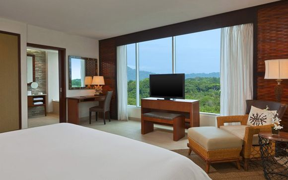 The Westin Playa Bonita Panama 4*
