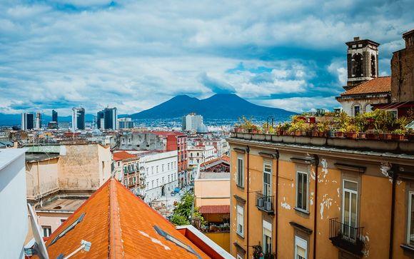 Napoli - Palazzo Settembrini 49