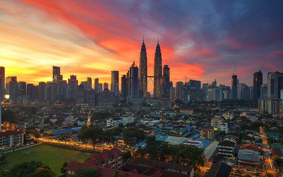 Alla scoperta della Malesia