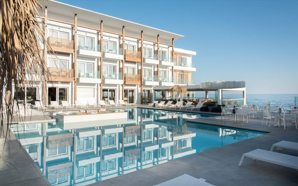 L'Ammos Beach Resort 5* - Adults Only
