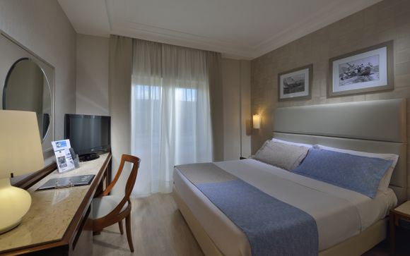 Best Western Signature Collection Hotel Paradiso 4*