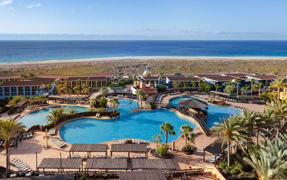 L'Occidental Jandía Playa 4*