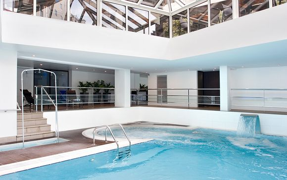 L'Hotel Oceania Paris 4*