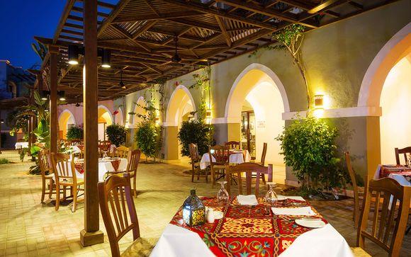 Jaz Samaya Resort 5*