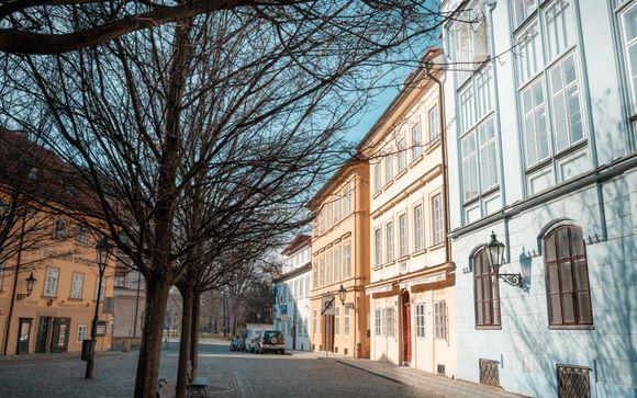 Residence Dvorak